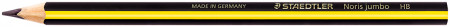 Staedtler Noris Club Jumbo Pencil - HB