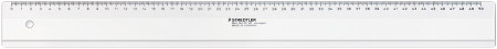 Staedtler Mars Plastic Ruler - 50cm
