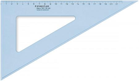 Staedtler Mars Set Square - 26cm 60°/30°