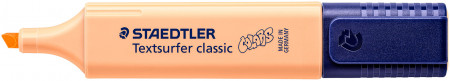 Staedtler Textsurfer Highlighter - Pastel Colour