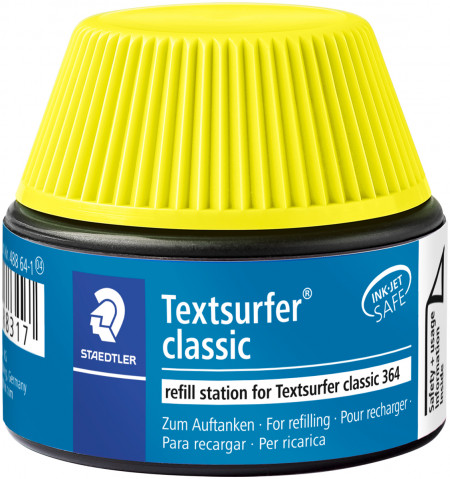 Staedtler Refill Station for Textsurfer Highlighter Pen