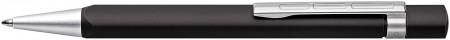 Staedtler TRX Ballpoint Pen - Black Chrome Trim