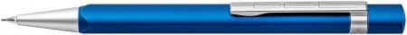 Staedtler TRX Mechanical Pencil - Blue Chrome Trim