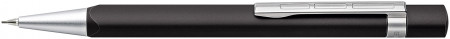 Staedtler TRX Mechanical Pencil - Black Chrome Trim