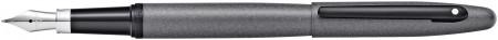 Sheaffer VFM Fountain Pen - Matte Gunmetal Grey