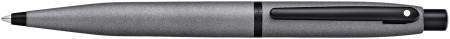 Sheaffer VFM Ballpoint Pen - Matte Gunmetal Grey