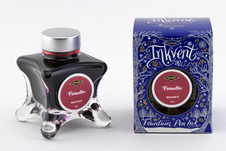 Diamine Inkvent Christmas Ink Bottle 50ml - Poinsettia