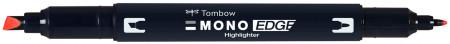 Tombow Mono Edge Highlighter