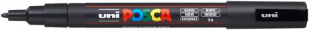 Uni-Ball PC-3M Posca Paint Marker - Fine Bullet Tip