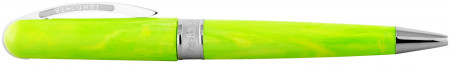 Visconti Breeze Ballpoint Pen - Lime
