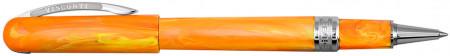 Visconti Breeze Rollerball Pen - Mandarine