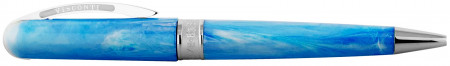 Visconti Breeze Ballpoint Pen - Blueberry