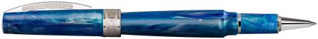 Visconti Mirage Rollerball Pen - Aqua