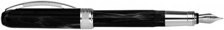 Visconti Rembrandt Fountain Pen - Black