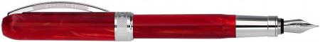 Visconti Rembrandt Fountain Pen - Red