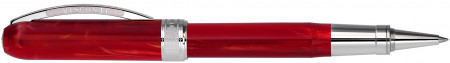 Visconti Rembrandt Rollerball Pen - Red