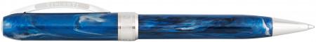 Visconti Rembrandt Ballpoint Pen - Blue Fog