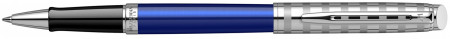 Waterman Hemisphere Rollerball Pen - Le Lounge Chrome Trim