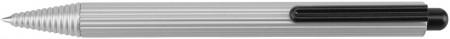 Worther Profil Ballpoint Pen - Aluminium