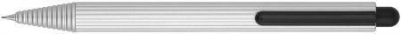 Worther Profil Mechanical Pencil - Aluminium
