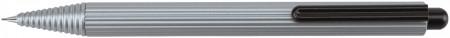 Worther Profil Mechanical Pencil - Grey Aluminium