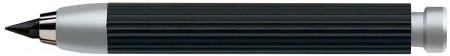 Worther Profil Mechanical Pencil - Black Aluminium