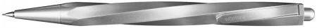 Worther Spiral Mechanical Pencil - Aluminium