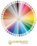 Chameleon Blendable Marker Pens - Assorted Colours (Super Set of 52) - Picture 2