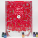 Diamine Inkvent Calendar - Festive Themed (Limited Edition) - Picture 3