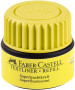 Faber-Castell Grip Textliner Refill - Yellow