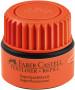 Faber-Castell Grip Textliner Refill - Orange