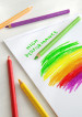 Faber-Castell Jumbo Grip Colouring Pens & Pencils - Assorted Colours (Combi Box of 22) - Picture 2