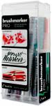 Karin Brushmarker PRO Set - Basic Colours (Pack of 12)