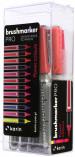 Karin Brushmarker PRO Set - Flower Colours (Pack of 12)