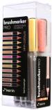 Karin Brushmarker PRO Set - Skin Colour (Pack of 12)