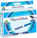 Papermate Whiteboard Marker Fine - Bullet Tip - Assorted Colours (Box of 8)