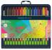 Schneider Line-Up Fineliner Pens - Assorted Colours (Pencil Case of 32)
