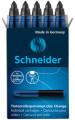 Schneider One Change Roller Cartridge - Black