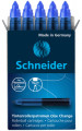 Schneider One Change Roller Cartridge - Blue