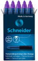 Schneider One Change Roller Cartridge - Violet