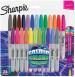 Sharpie Fine Marker Pens - Cosmic Colours (Pack of 24)