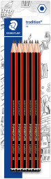 Staedtler Tradition Pencil - HB (Blister of 10)
