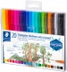 Staedtler Triplus Fineliner Pens - Extra Broad - Assorted Colours (Pack of 20) - Picture 1