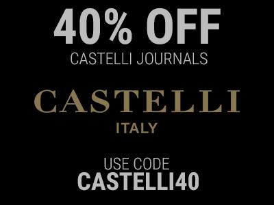 40% off Castelli