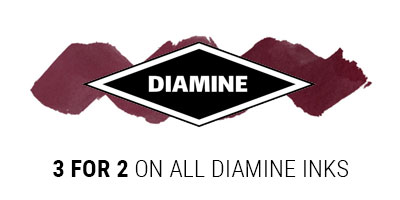 Diamine Inks - 3 for 2