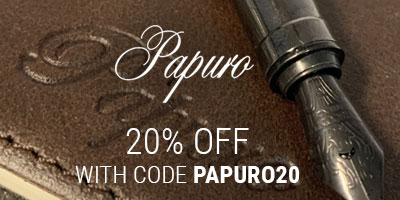 Papuro Leather Journals